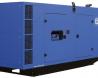 Дизельная электростанция SDMO V 630 K-IV (V 630 SILENT)